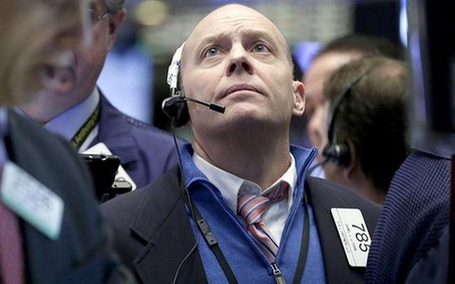 """Bank of America cảnh báo """"điềm gở"""" cho thị trường chứng khoán Mỹ"""
