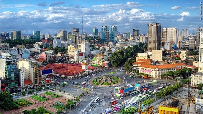 PWC: Năm 2050, vượt Canada, Italia, Việt Nam lọt top 20 trong bảng xếp hạng các nền kinh tế lớn nhất toàn cầu