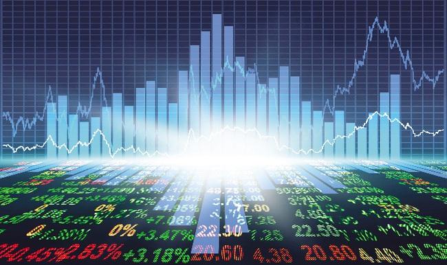 """Cổ phiếu ngân hàng và sự """"trỗi dậy"""" trong năm 2017"""