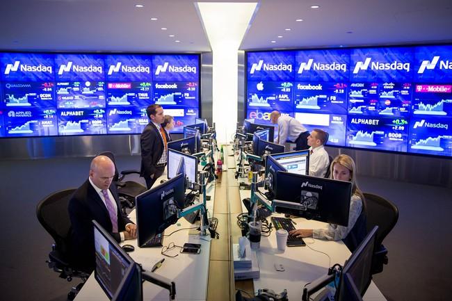 Cổ phiếu bí ẩn tăng 4.500% và không ai biết vì sao
