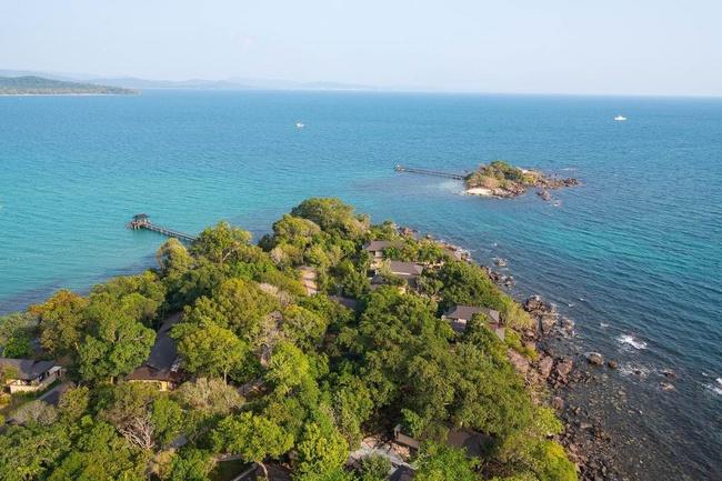 Top 5 khu nghỉ dưỡng có view biển đẹp bạn nên đến hè này
