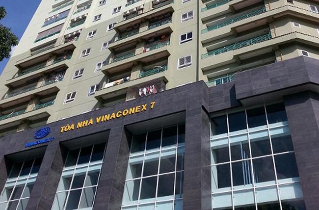 Vinaconex 7 (VC7): Lợi nhuận sau thuế quý 1/2017 đạt hơn 10 tỷ đồng, gấp 3 lần cùng kỳ năm ngoái