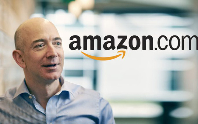 Kết quả hình ảnh cho Jeff Bezos Và Kỷ Nguyên Amazon