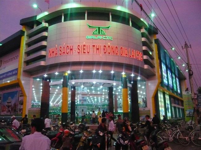 Thị giá 4.000 đồng, Gia Lai CTC chào bán 8 triệu cổ phiếu riêng lẻ giá 10.000 đồng
