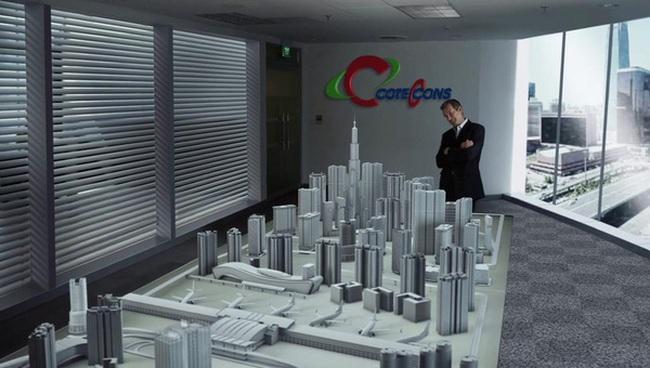 """Tăng vốn công ty con gấp 72 lần lên gần 2.000 tỷ, Coteccons """"chơi lớn"""" đầu tư vào bất động sản như thế nào?"""