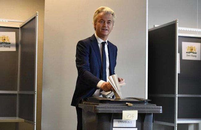 Bầu cử Hà Lan: Chủ nghĩa dân túy đã bị chặn, EU tạm ngủ yên sau mối đe dọa Nexit