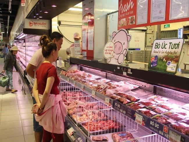 Khủng hoảng theo thịt: Heo giống cũng... lâm nạn