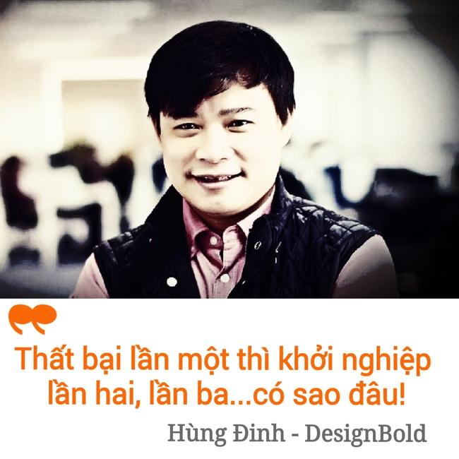 10 phát ngôn truyền cảm hứng của các startup Việt đình đám