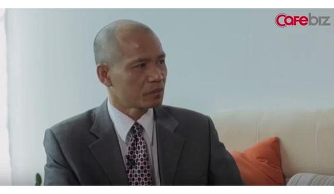 TS Nguyễn Mạnh Hùng chia sẻ về 4 loại người trên đời và bí quyết vươn lên nếu sinh ra trong gia đình nghèo khó