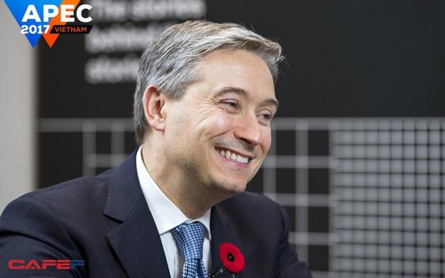 TPP-11: Các nước lạc quan, Canada nói rằng vẫn chưa đi đến đích
