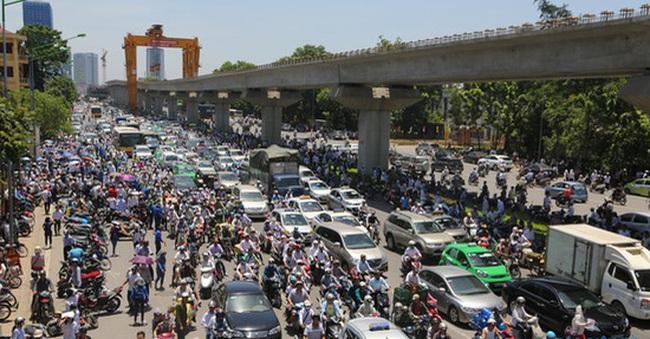 Thủ tướng kiện toàn nhân sự Ủy ban an toàn giao thông Quốc gia