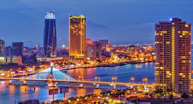 Giá thuê văn phòng tại Đà Nẵng bỗng dưng tăng cao
