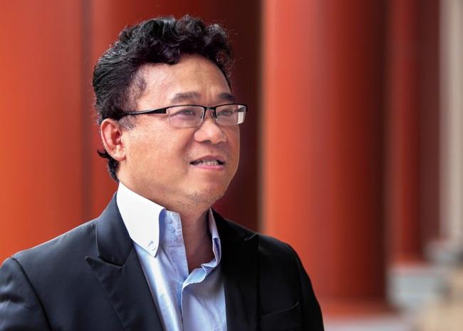 Ông Đặng Thành Tâm hé lộ gì về kế hoạch phát triển bất động sản nhà ở của KBC?