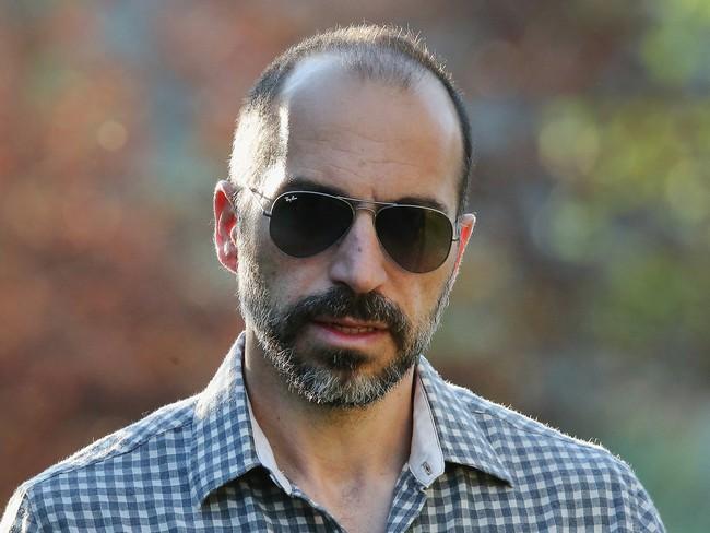 Uber chọn CEO của Expedia làm thủ lĩnh mới