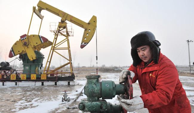 Các nhà đầu tư đang mất kiên nhẫn với giá dầu