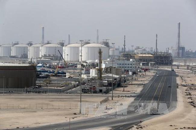 Liệu giá dầu thô có thể vượt ngưỡng 60 USD/thùng?