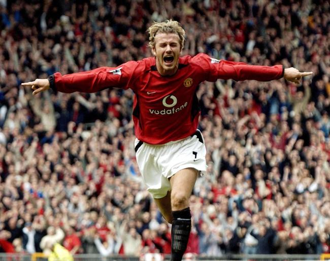 Để trở thành bậc thầy trong đầu tư chứng khoán, người chúng ta cần học tập là David Beckham và Cristiano Ronaldo