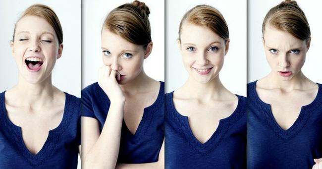 """""""Vạch trần"""" 11 dấu hiệu của người đang cố tình che giấu cảm xúc"""