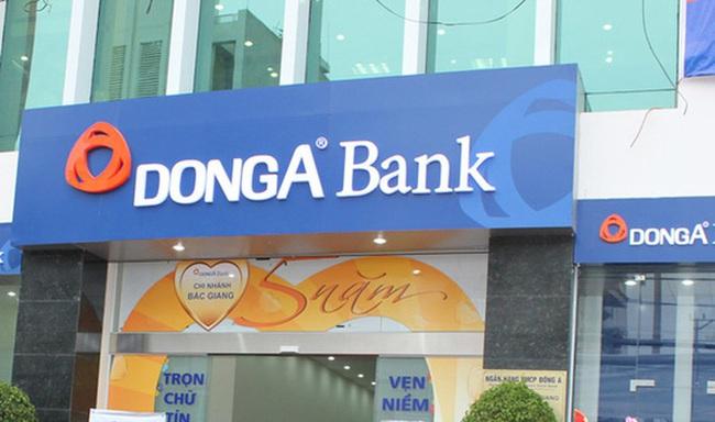 Bắt thêm 4 bị can trong vụ án xảy ra tại Ngân hàng Đông Á