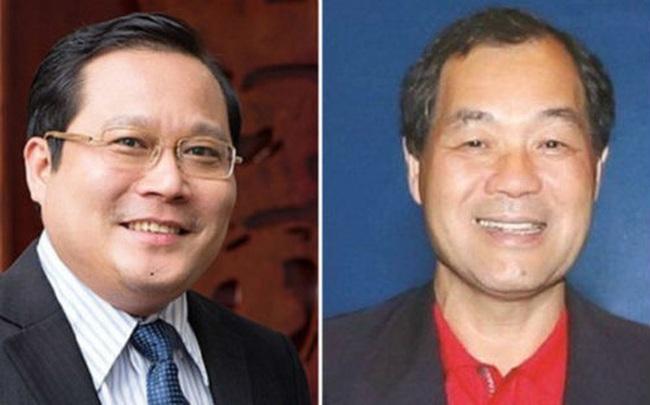 Gia đình ông Trầm Bê và Phan Huy Khang vẫn sở hữu tài sản ngàn tỷ