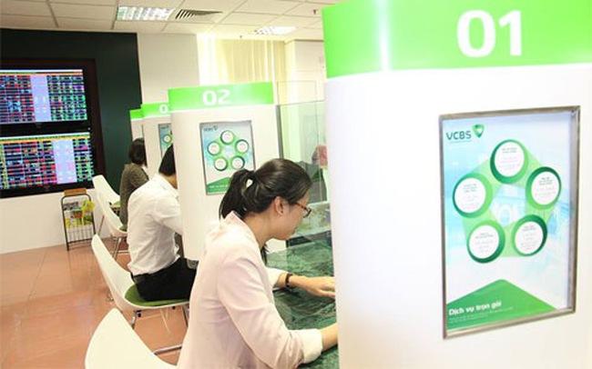 VCBS phát hành 200 tỷ đồng trái phiếu riêng lẻ