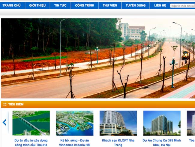 Hà Nội nêu tên hàng loạt doanh nghiệp nợ thuế, phí, tiền thuê đất