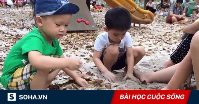 """4 thói quen dạy con này, bố mẹ Việt nên dán chữ """"tuyệt đối không"""""""