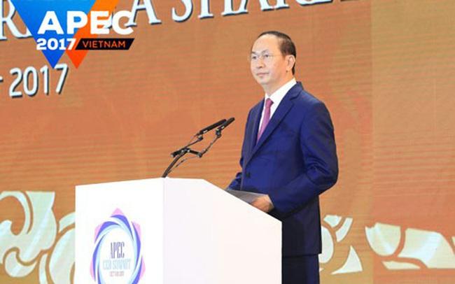 Nhìn lại ngày làm việc đầu tiên của CEO Summit 2017, Hội nghị Thượng đỉnh Doanh nghiệp lớn nhất lịch sử APEC