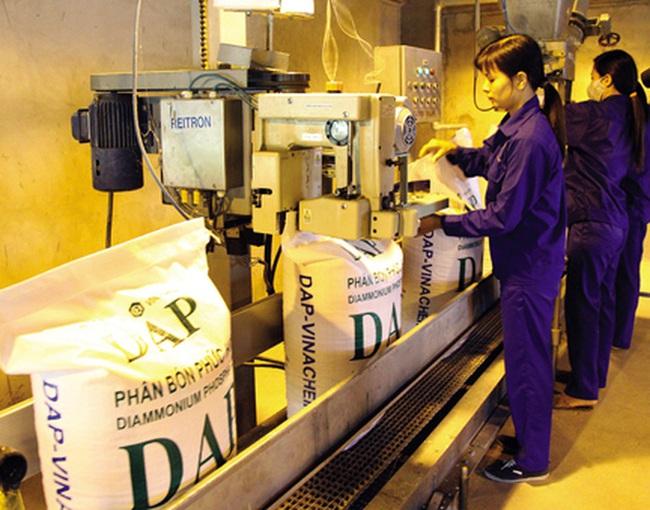 DAP – VINACHEM tiếp tục báo lỗ trong sáu tháng đầu năm