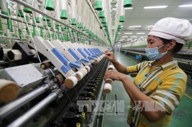 Các dự án đầu tư trực tiếp nước ngoài đã giải ngân được 10,3 tỷ USD