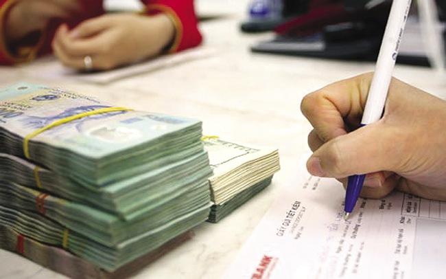 Thanh khoản cải thiện, tín dụng vẫn tăng mạnh