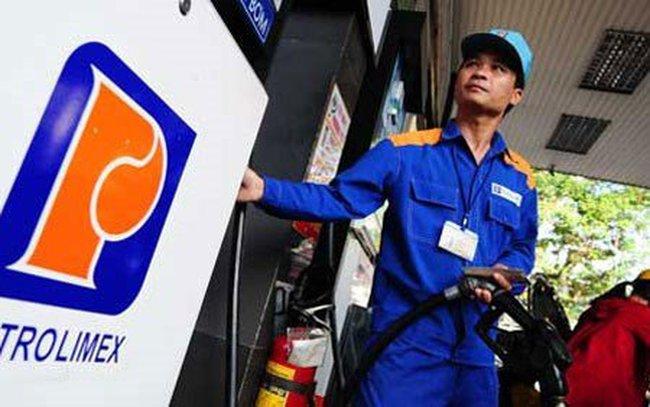 Giá xăng tăng hơn 300 đồng/lít từ 15h chiều nay