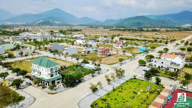 Toàn cảnh hai dự án lớn làm thay đổi diện mạo bất động sản khu Tây Bắc Đà Nẵng