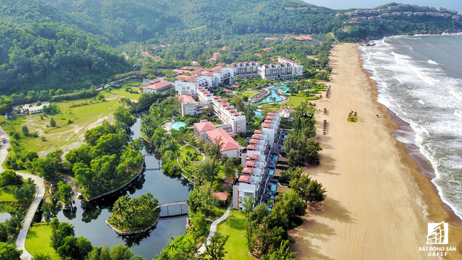 Kiến nghị Thủ tướng chấp thuận kinh doanh casino ở Laguna Lăng Cô