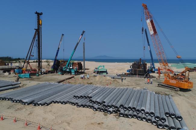 FECON trúng thầu nhiều dự án lớn dịp cuối năm trị giá hơn 440 tỷ đồng