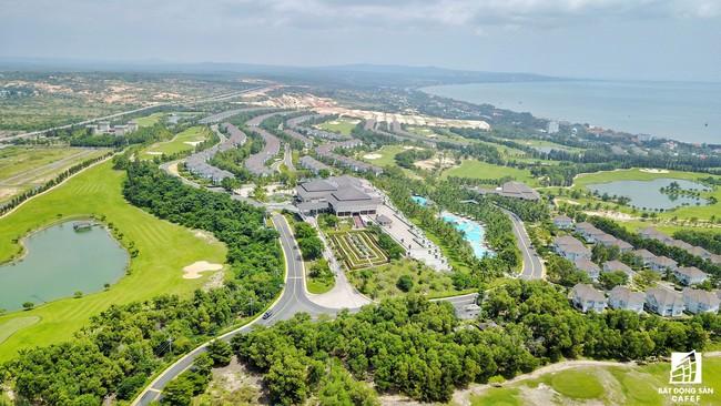 Không chỉ có Nha Trang, Đà Nẵng...nơi đây cũng đang thu hút hàng tỷ đô la đầu tư vào hàng trăm dự án BĐS nghỉ dưỡng