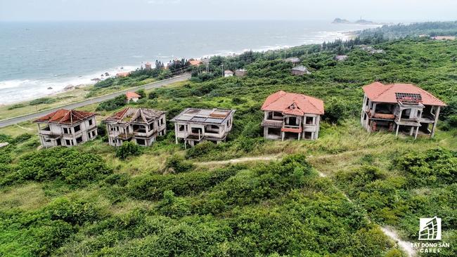 Thu hồi đất dự án Cảng Kê Gà của Tập đoàn Công nghiệp Than - Khoáng sản Việt Nam