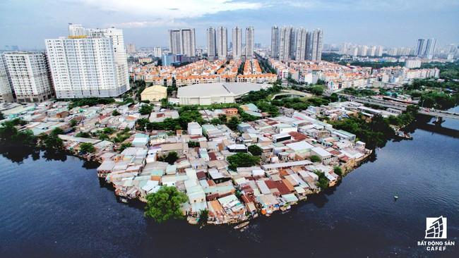 """Cơ chế đặc thù sắp có hiệu lực thi hành: Thị trường địa ốc Sài Gòn xuất hiện thêm """"điểm nóng"""" mới"""