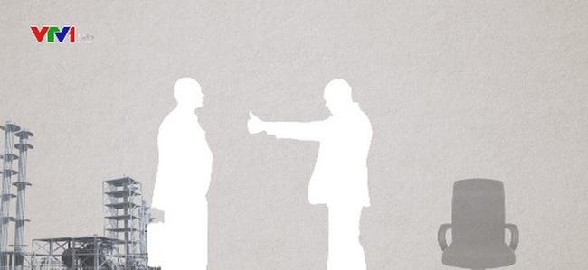 Không để diễn ra mối quan hệ giữa quan chức và doanh nghiệp sân sau