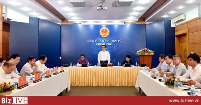 Thứ trưởng Bộ Công thương: Tôi thấy thủ tục ở Việt Nam rất đơn giản