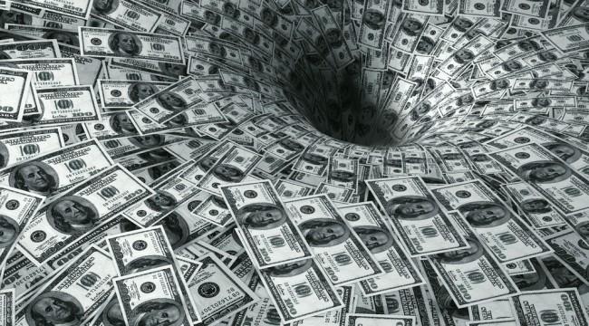"""3 ngân hàng trung ương lớn nhất thế giới và """"con gorilla"""" 13.000 tỷ USD trên thị trường tài chính quốc tế"""