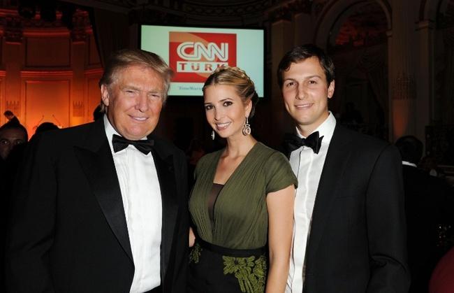 Chân dung con rể gốc Do Thái tài giỏi vừa được bổ nhiệm làm cố vấn cấp cao của Donald Trump