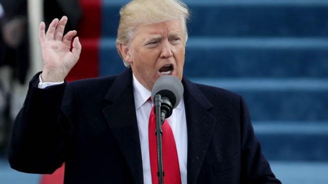 """Chính sách """"nước Mỹ trước tiên"""" của Trump ảnh hưởng tới các nước như thế nào?"""
