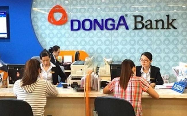 Ngân hàng Đông Á thu hồi được 504 tỷ đồng nợ xấu trong quý 1