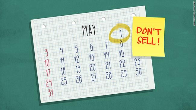 """Quên """"Sell in May"""" đi, trong 4 năm gần nhất thì có tới 3 năm TTCK tăng điểm trong tháng 5"""