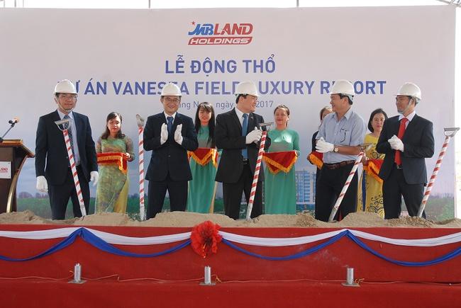 Vanesea Field Luxury Resort – Đột phá mới của khu nghỉ dưỡng cao cấp tại Miền Trung