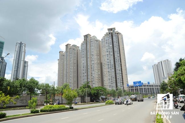 Savills: Có hàng nghìn người nước ngoài mua căn hộ cao cấp tại Tp.HCM