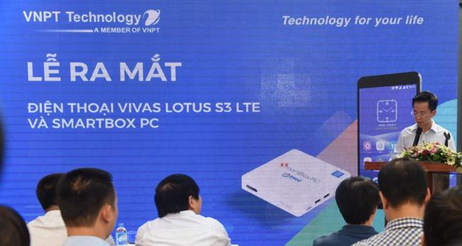 """VNPT Technology: Điện thoại """"made in Vietnam"""" không chỉ có BKAV hay Mobiistar làm được, nhưng bán ra thế nào mới là bài toán khó"""
