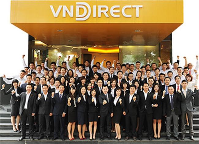 Cổ phiếu VND của VNDIRECT hủy niêm yết trên HNX, chính thức giao dịch trên HOSE vào 18/08