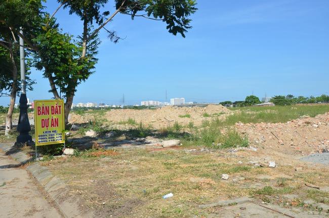 Đề xuất kéo dài thời gian thực hiện dự án khu đô thị Tân Tạo
